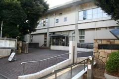 大田 区立 図書館 大田区ホームページ:池上図書館